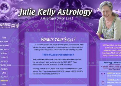 Julie Kelly WEB