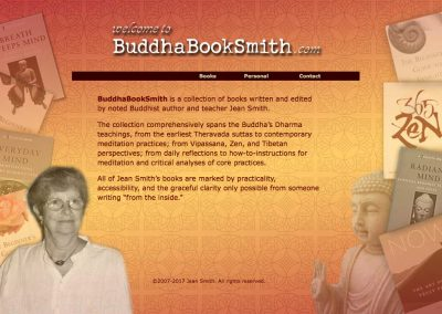 Buddha Book Smith
