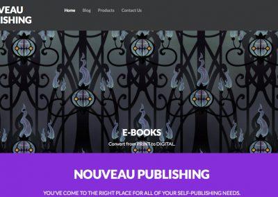 Nouveau Publishing